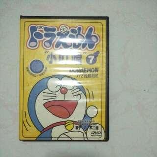 Doraemon DVD