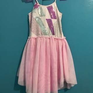 Cotton On Kids Tulle dress