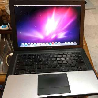 MacBook 2007 Model