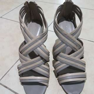 Pre loved Charles and Keith heels