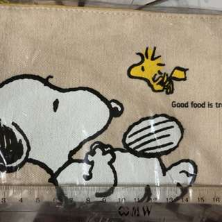 Snoopy small bag