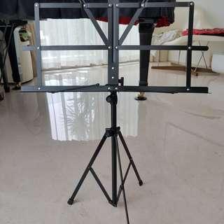 Yamaha Music Score Stand