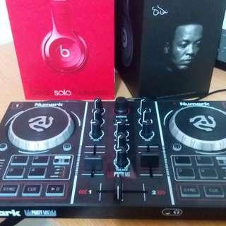 party mix DJ盤