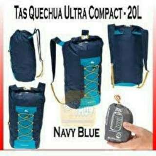 Tas Quechua Compat Ultra 20L