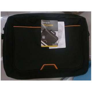 Targus computer bag - 電腦袋