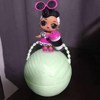 Lol surprise doll - Dollface
