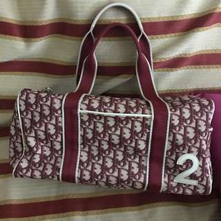 Authentic Dior bag preowned