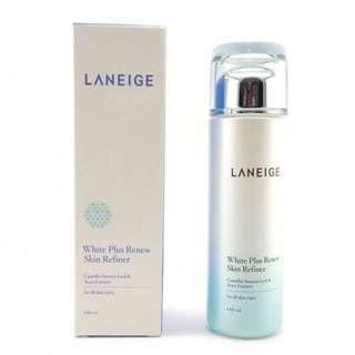 Laneige White Plus Skin refiner