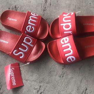 Kids Supreme Slippers