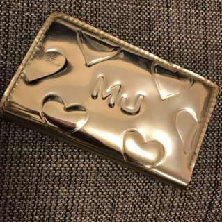 MJ Marc by Marc Jacobs special edition cardholder wallet 咭片套 銀包