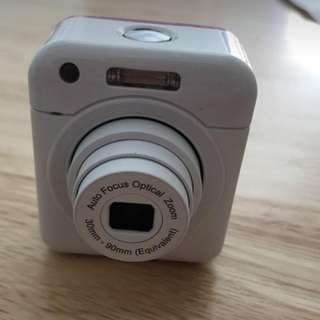 Cubic Camera