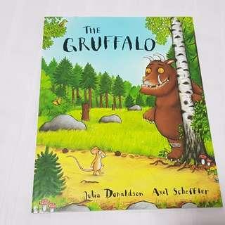 Brand new The Gruffalo