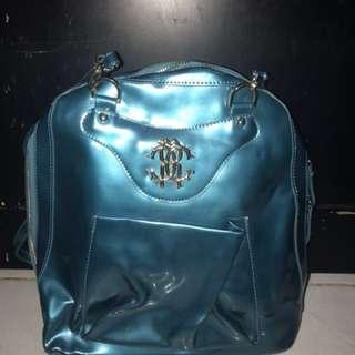 pink/tosca bag