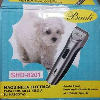 Baoli pet clipper