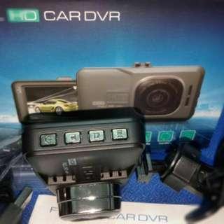 Full HD Cars DVR Single Cam