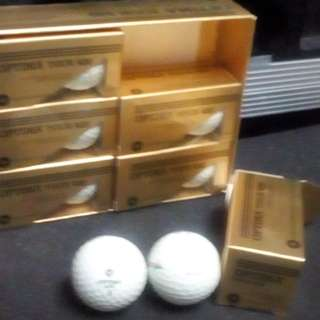 OPTIMA Tour 420 Golf Balls