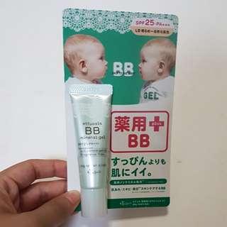 Ettusais BB mineral gel/cream