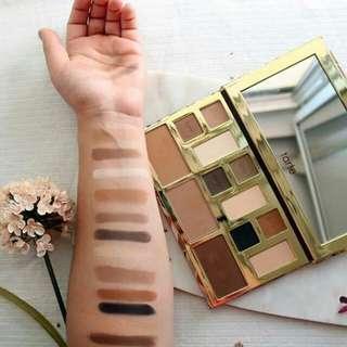 Eyeshadow tarte