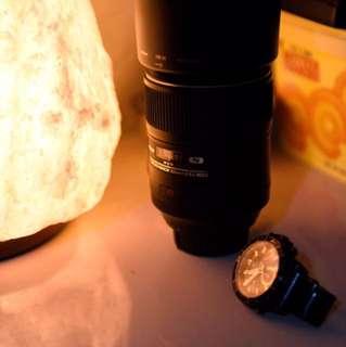 Nikon 105mm F2.8 Macro Lens