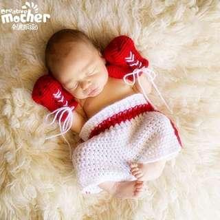 Baby photoshoot tomoi