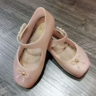 Mini Melissa Mary Jane (authentic) preloved shoes