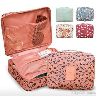 Sale‼️‼️‼️  Organizer/Travel Bag 💼   110php/120php Pm me for orders 💕