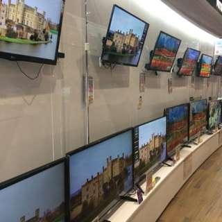 LED TV bisa dicicil tanpa CC