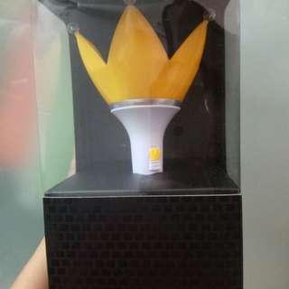 BIGBANG VER 4 LIGHT STICK