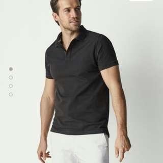 Polo Shirt / Kaos berkerah Massimo Dutti Original 100%