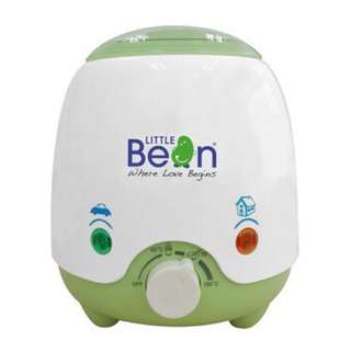 Little Bean Warmer 2in1 (car & home)