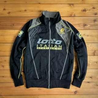 Lotto Tracktop Jacket