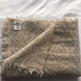 Aritzia Blanket Scarf