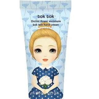 Tok Tok Hand Cream