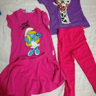 pre-loved girls kids clothes
