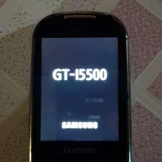 Samsun GT-i5500