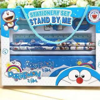 Doraemon stationery set
