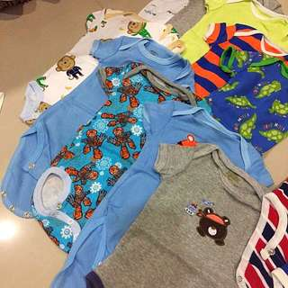 Bundle Sales Boy Cloths