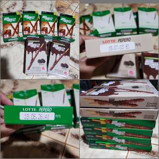 BARGAIN! Best Seller Lotte Pepero