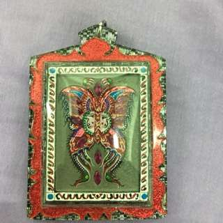 Butterfly amulet from Heaven&Princess shop.. Trustable and Reliable shop