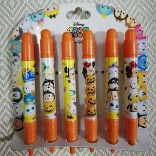 Disney pens