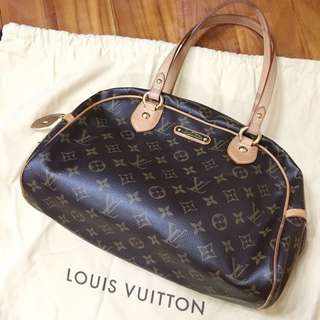 LV Montorgueil PM bag