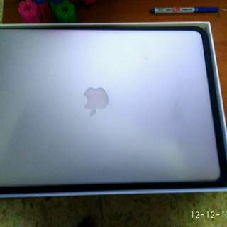 Apple Macbook Pro available for Sale (Rarely used)
