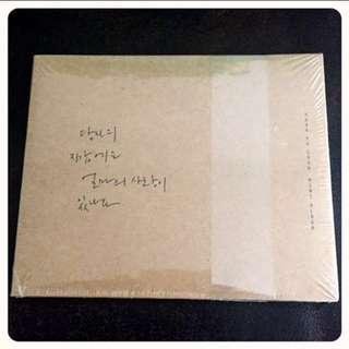 (全新未開) JYJ朴有天迷你專輯一隻