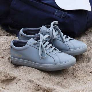 Grey common projects