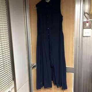 Initial 裙