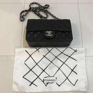 Chanel Mini 20cm