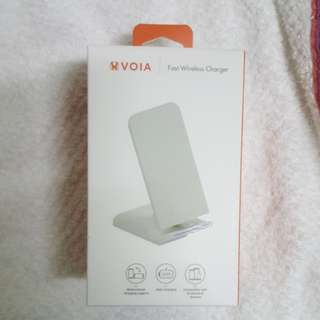 VOIA WIRELESS CHARGE 無線充電器