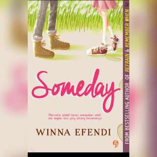 Ebook Someday