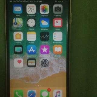 Iphone 6grey 16gb