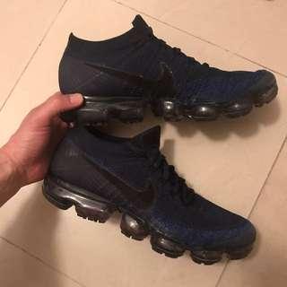 Nike Vapormax (navy)